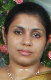 Sangeetha Theresa / Sangeetha