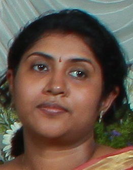 Chithra Catherene / Chithra