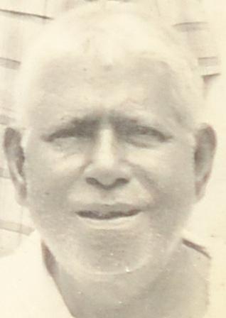 Chacko Antony(Kunjachan)