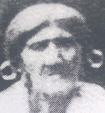 Kathreena Joseph (Achamma)
